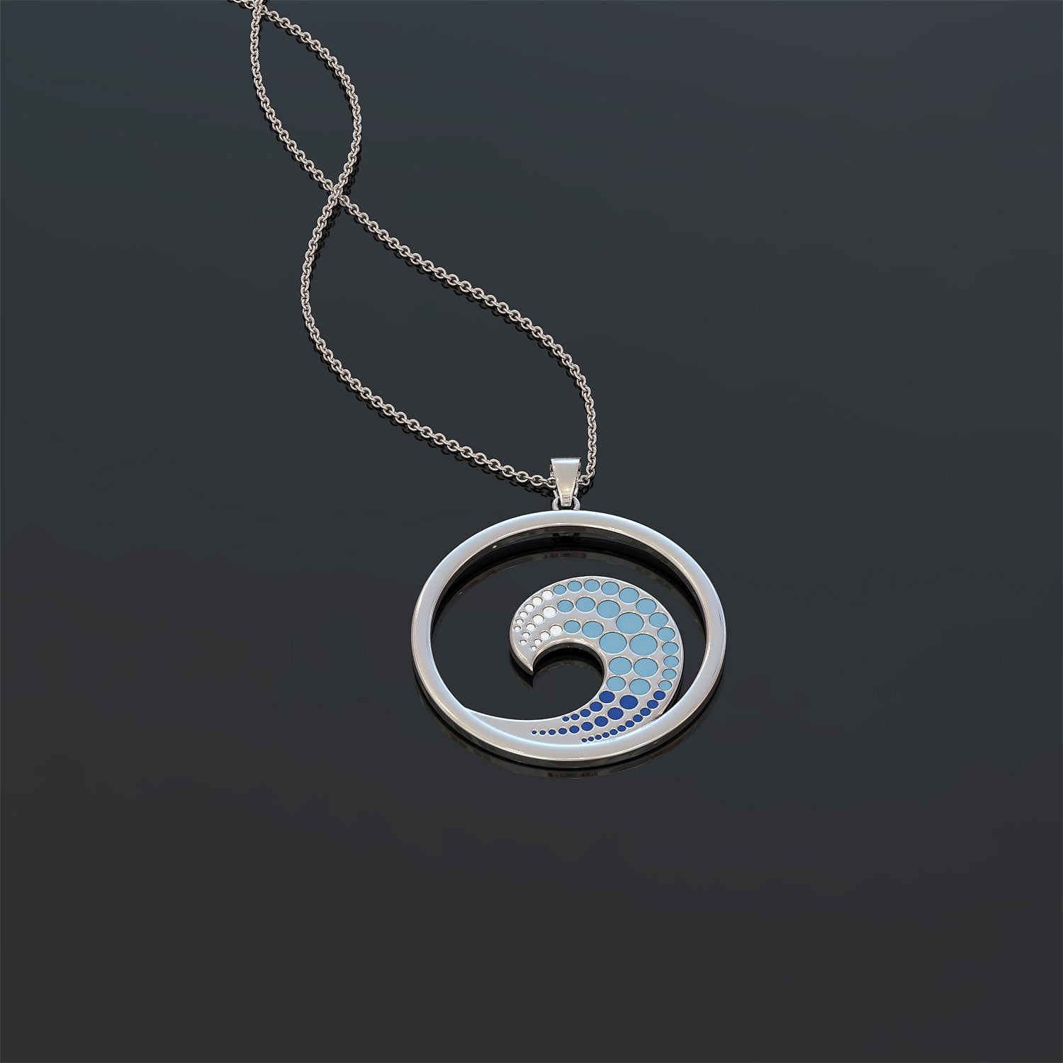 Ocean Love Necklace