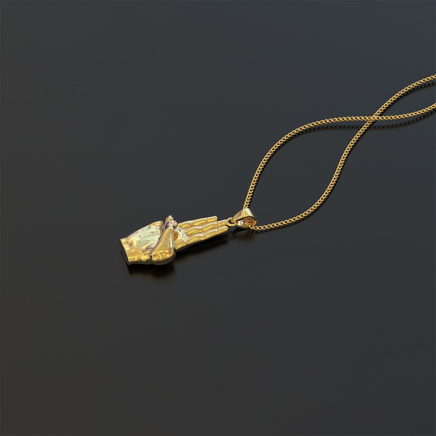 Scoutsign Necklace