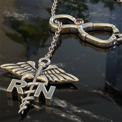 RN Necklace - STRICTLY LIMITED EDITION