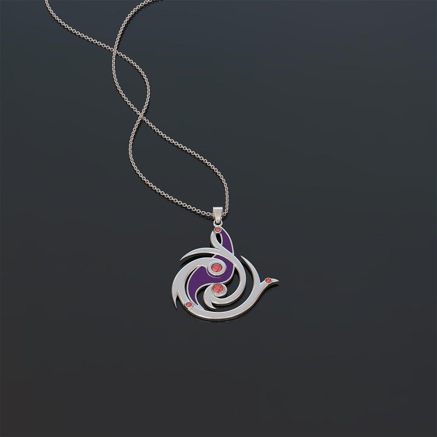 Starsign Cancer - Necklace