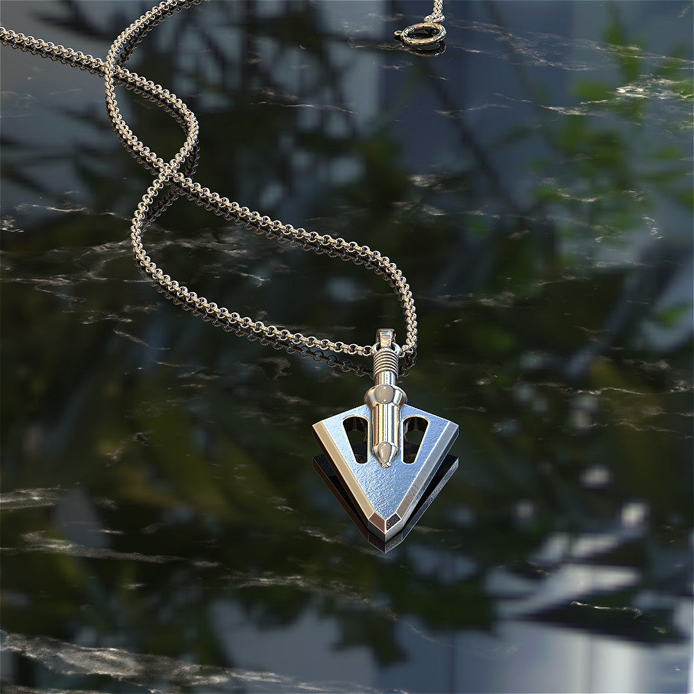 Bow Hunting Pendant
