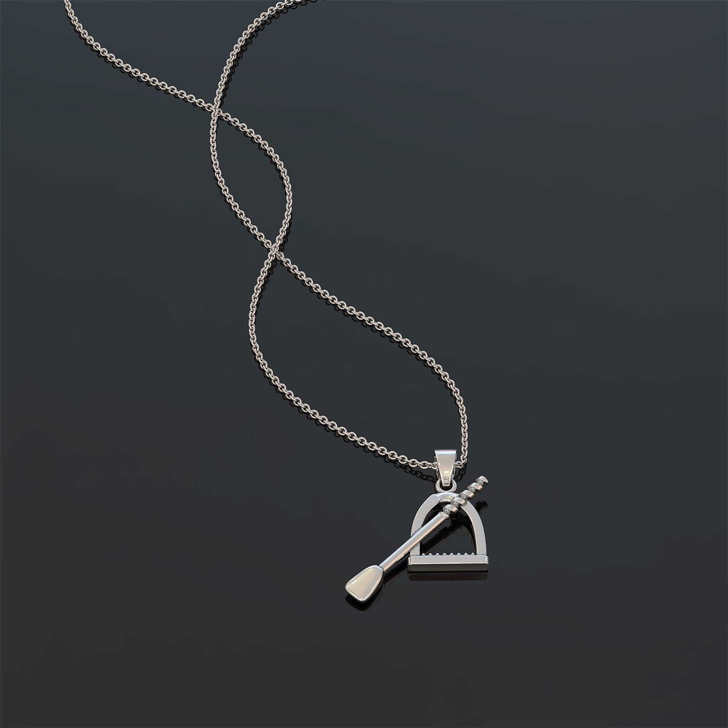 Horse Riding - Necklace - Strictly Limited Edition