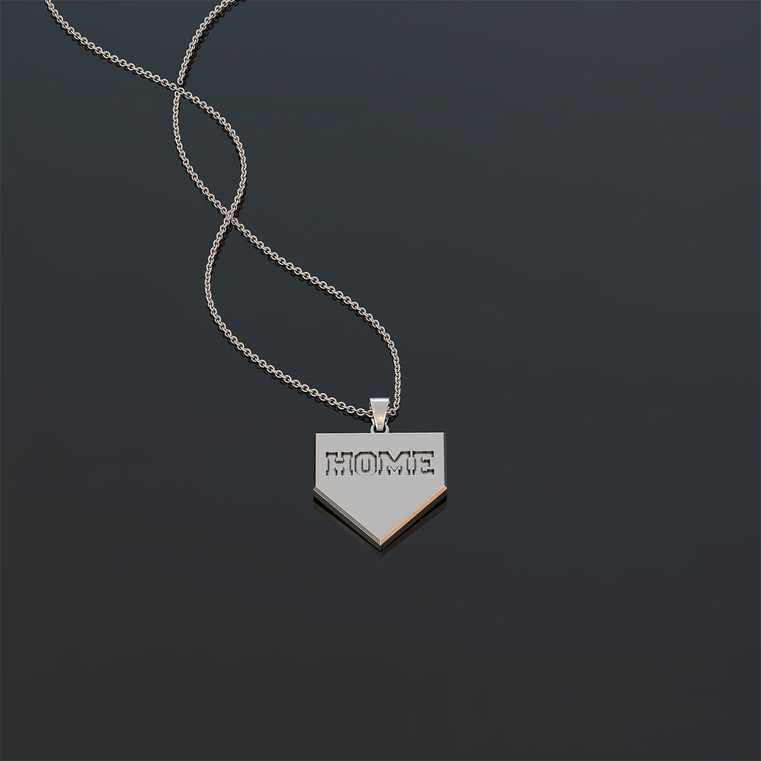 Home Means Nevada Necklace