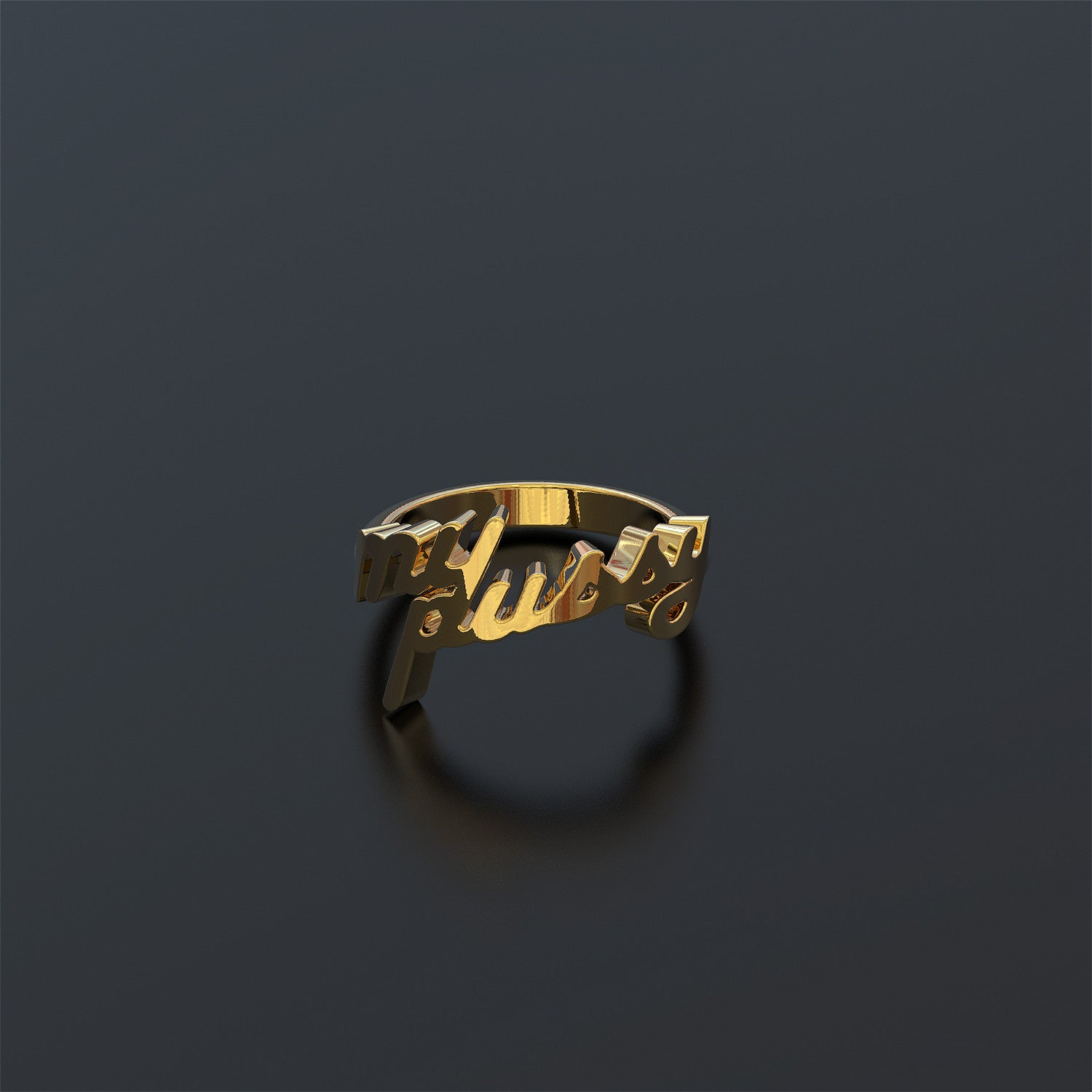 My Pussy Ring