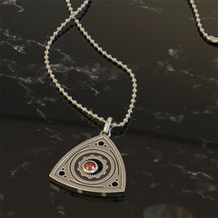 Rotary Necklace