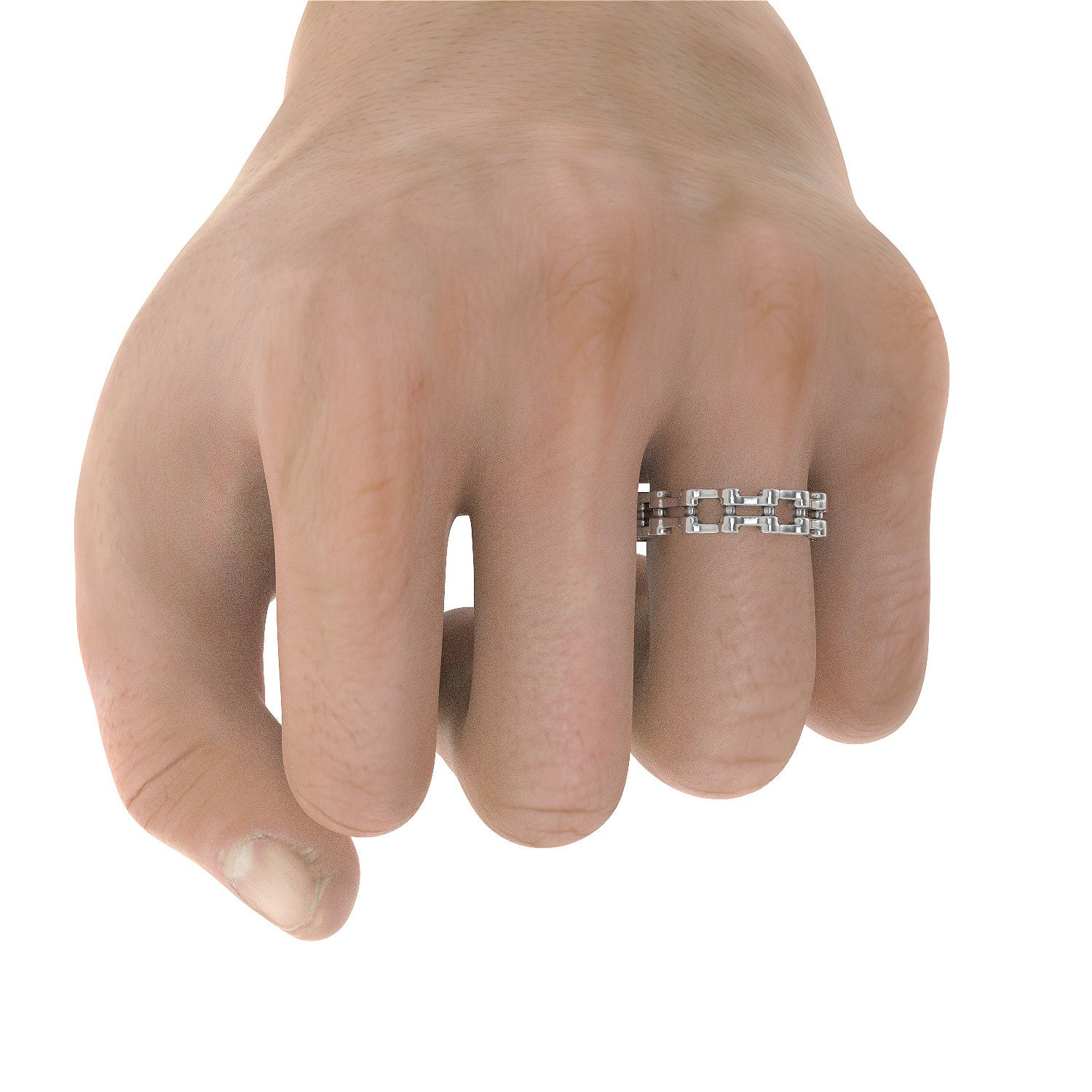 Chain Ring - LIMITED EDITION