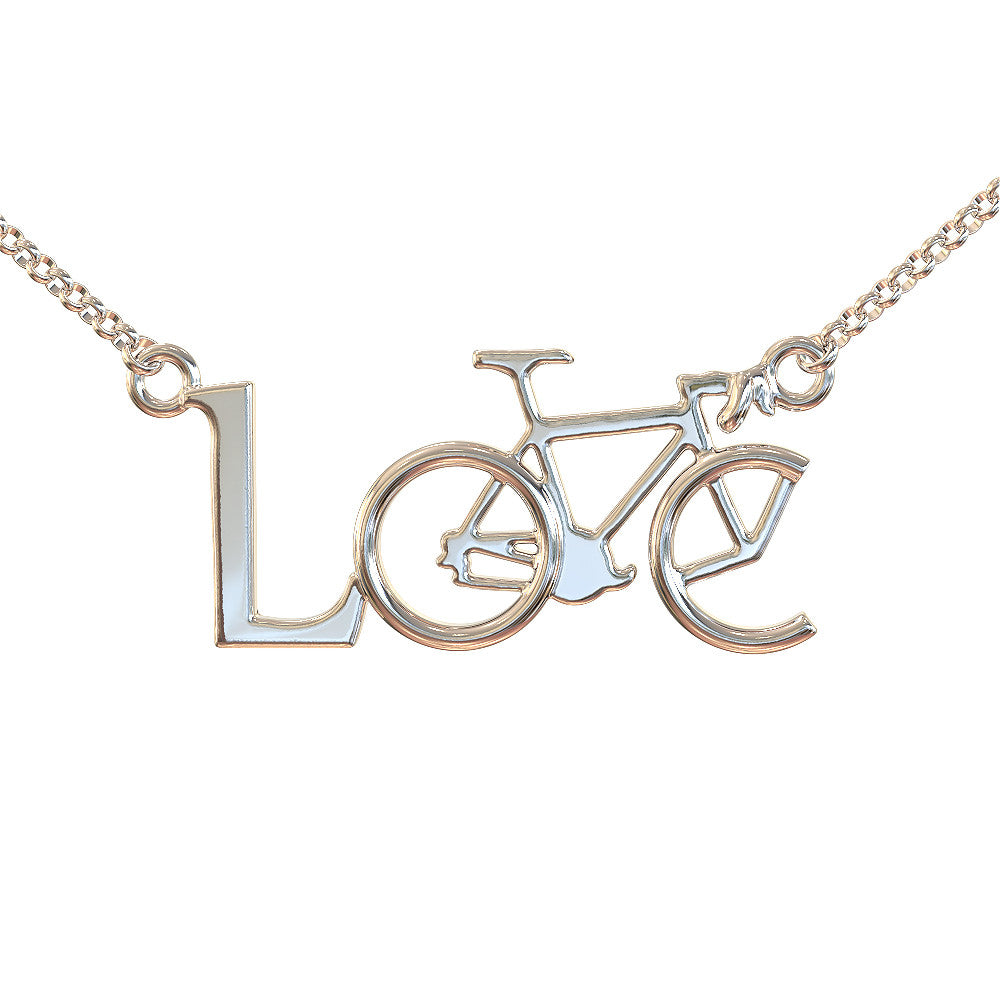 Road Cycling Love