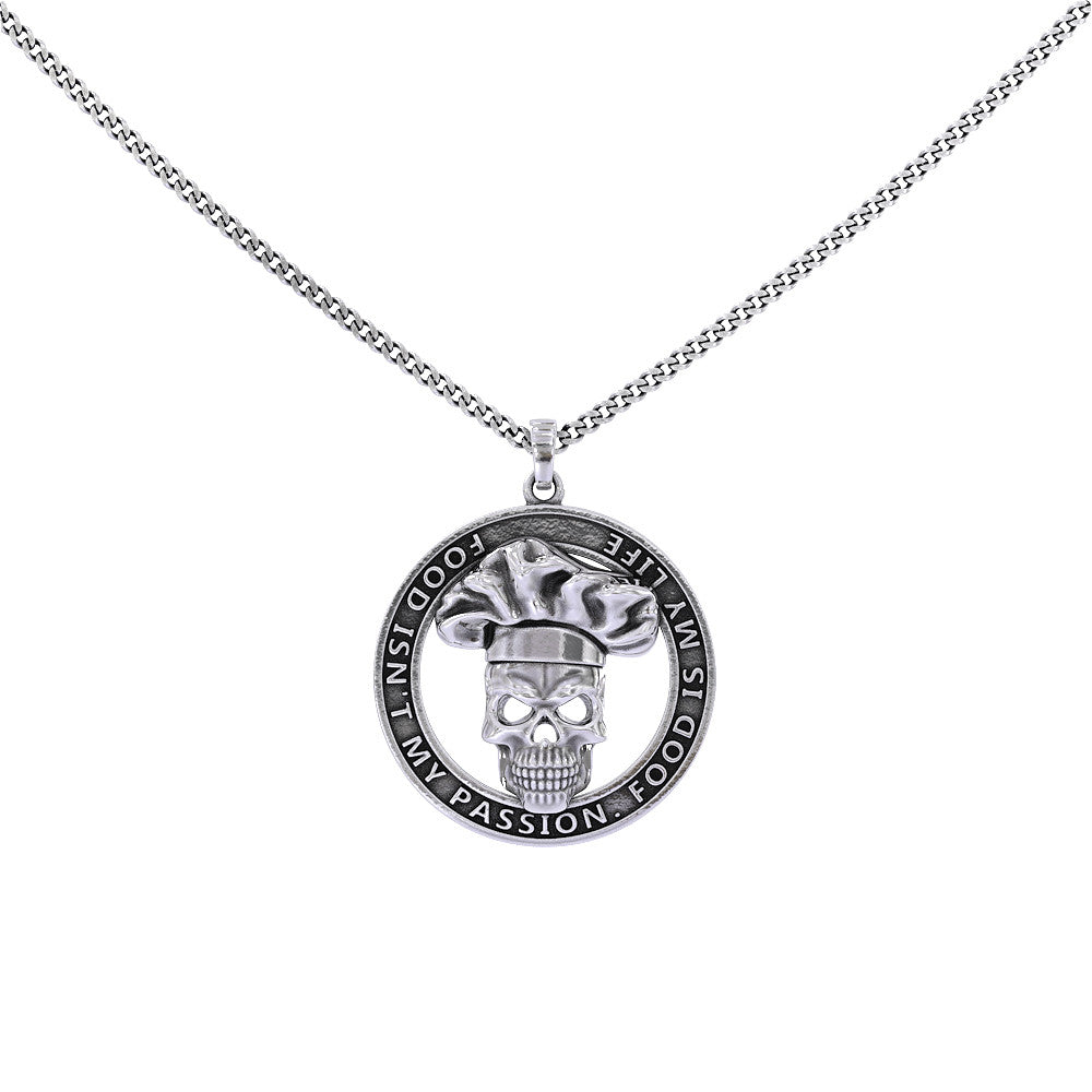 Life Chef Necklace