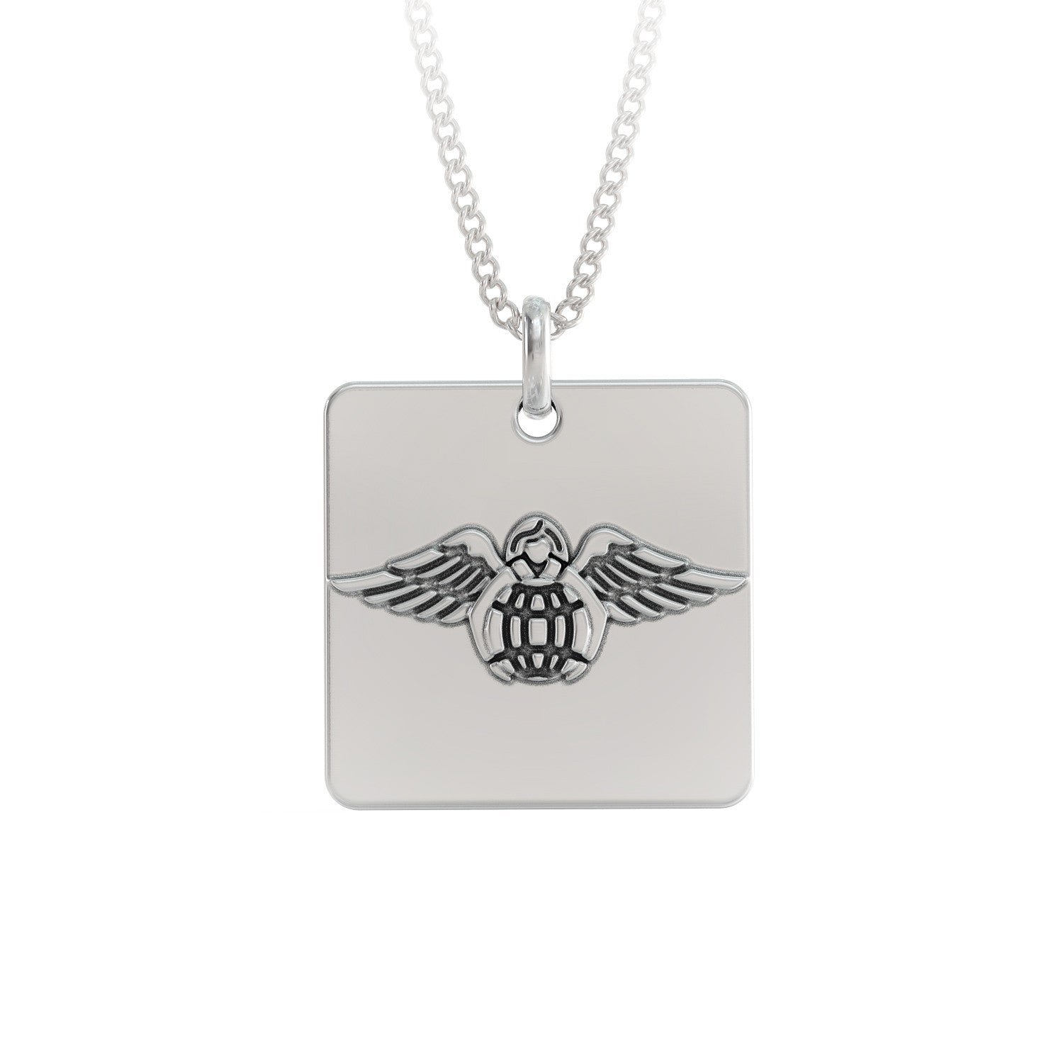 US Air Force Pararescue Dog Tag