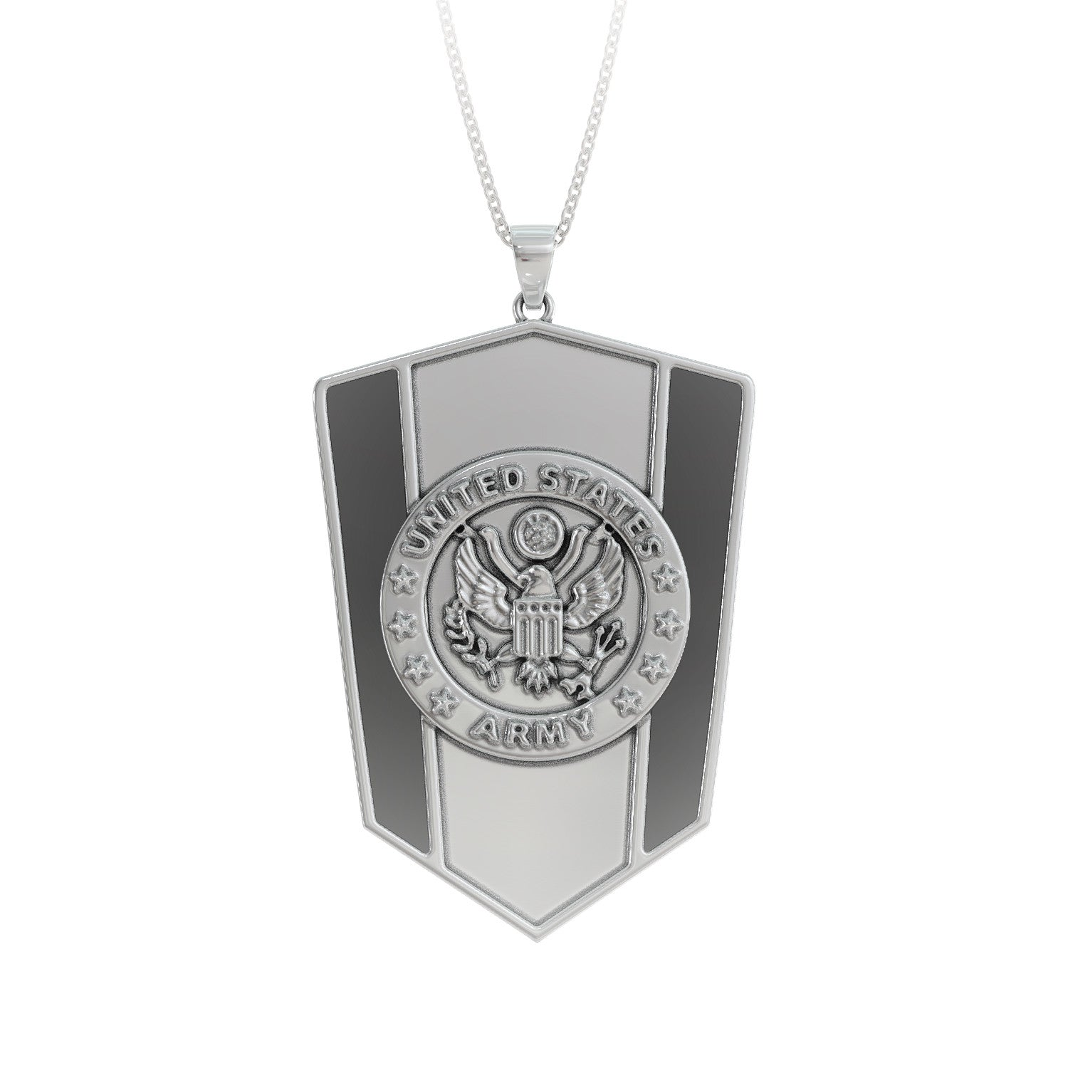 US Army Pendant
