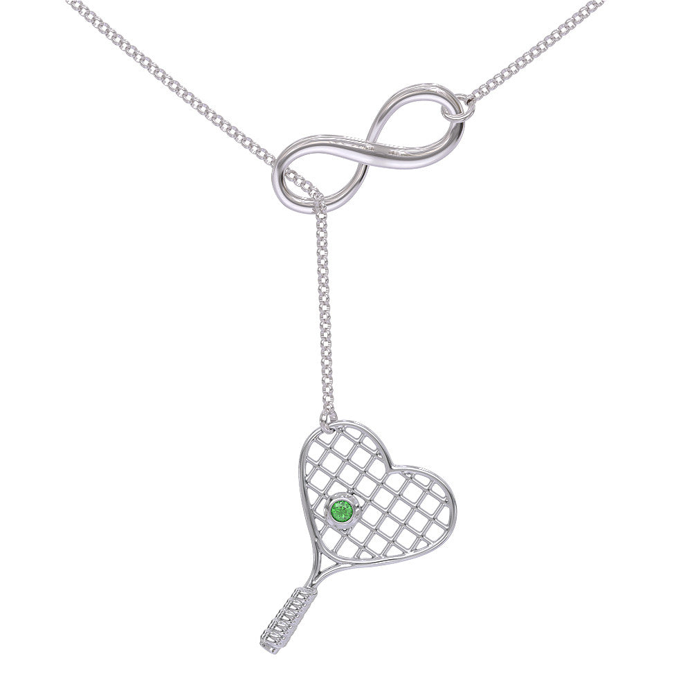 Tennis Set Necklace - STRICTLY LIMITED EDITION