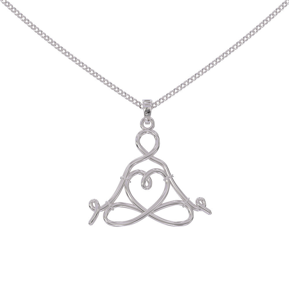 Yoga Necklace