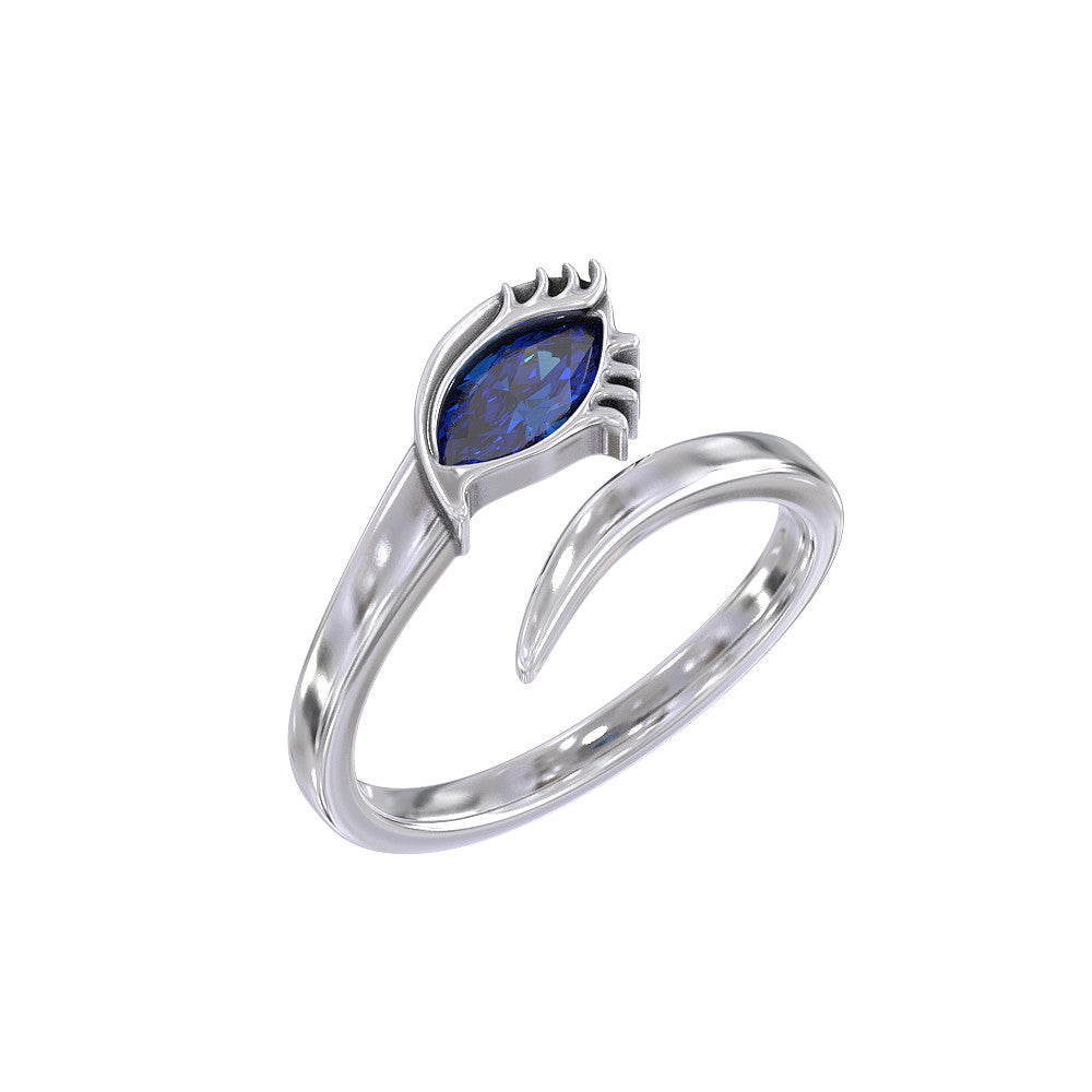 Evil Eye Protection Ring