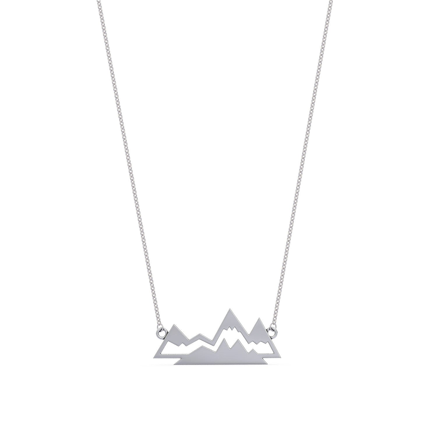 Mountaineer Necklace