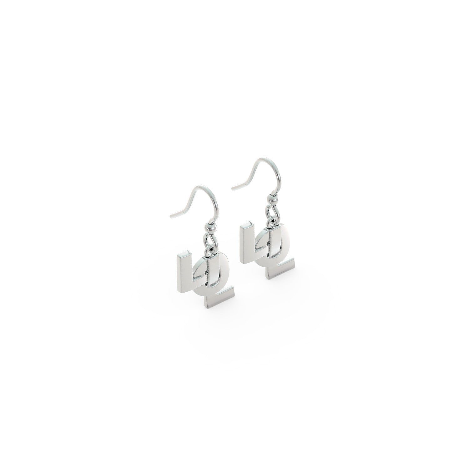 L.O.L. Earrings