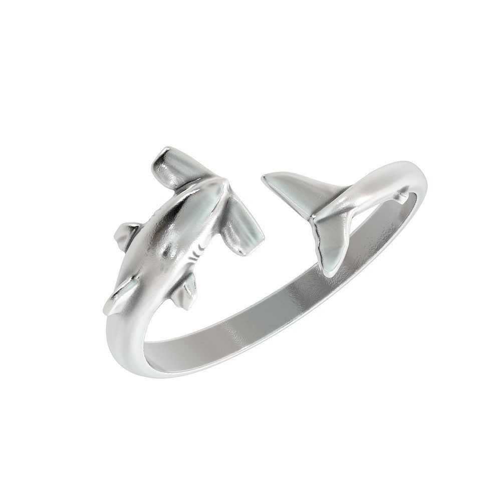 Hammerhead Wrap Ring