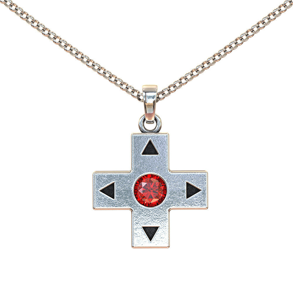 D Pad Pendant - STRICTLY LIMITED EDITION