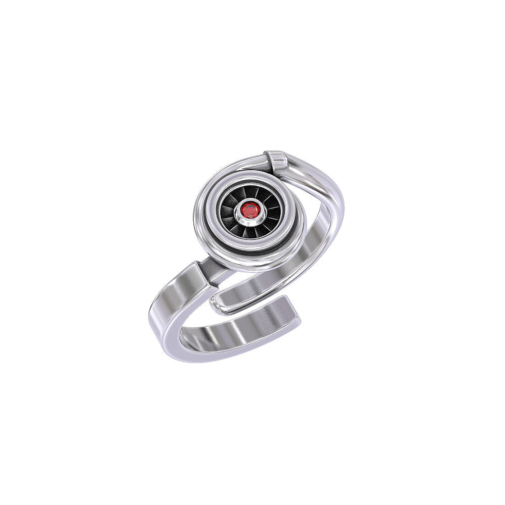Turbo Ring