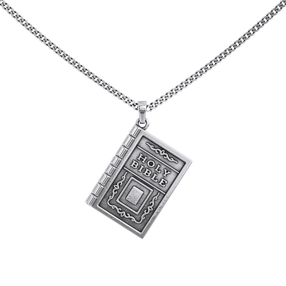Bible Forever Necklace