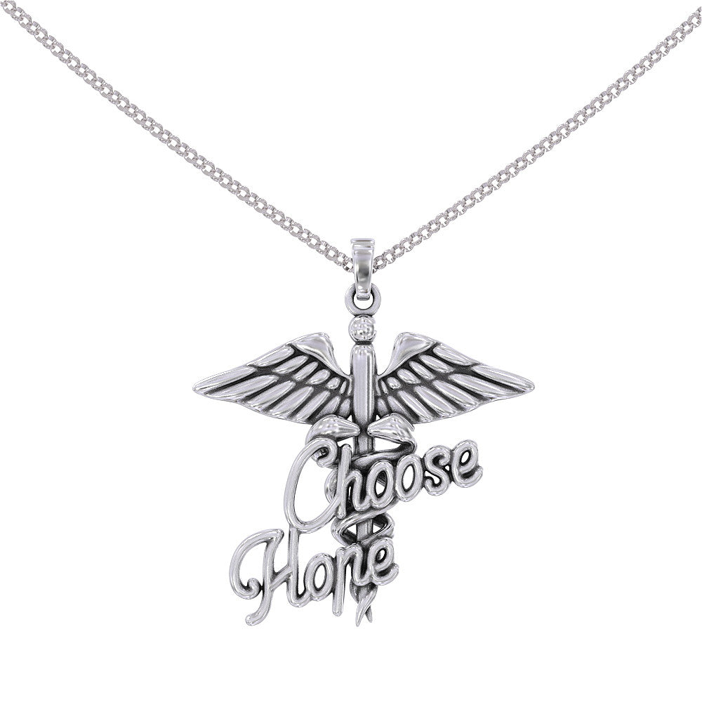 Choose Hope Necklace
