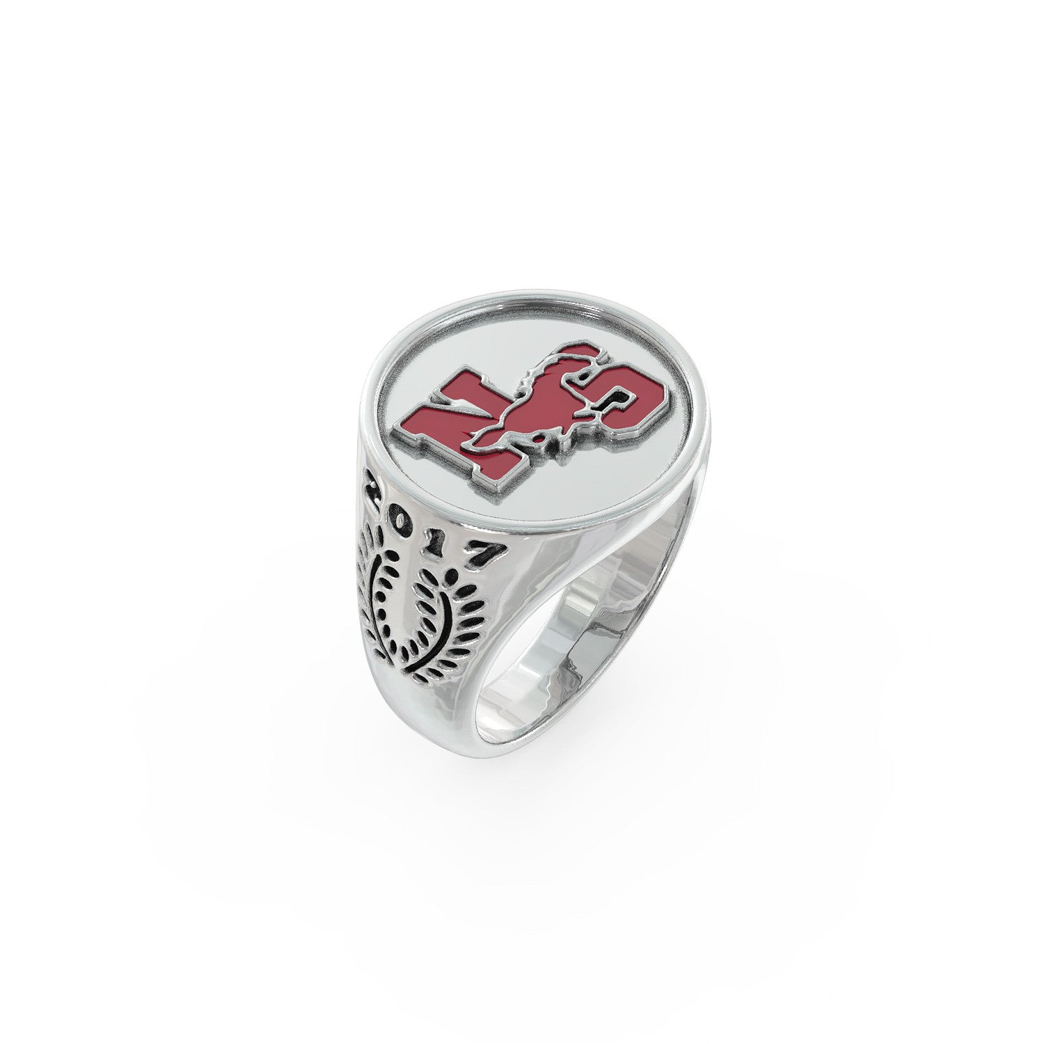 Class of '17 - Northshore Senior High Ring - LIMITED EDITION