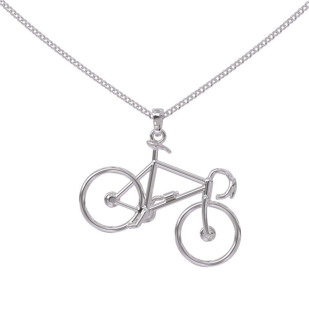 Road bicycle pendant strictly limited edition shineon road bicycle pendant strictly limited edition aloadofball Gallery