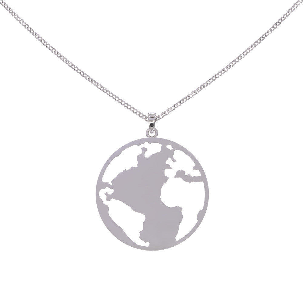 The Traveler - Necklace