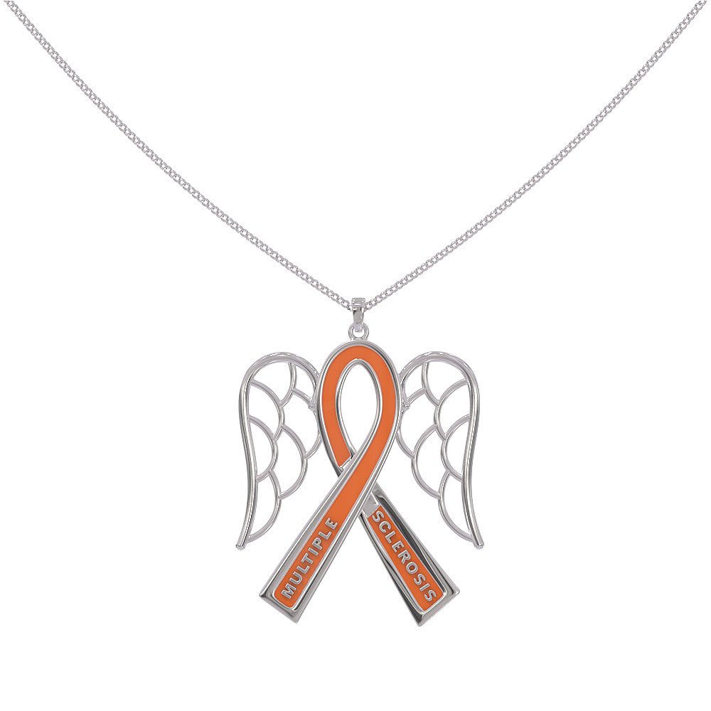 MS Angel Necklace