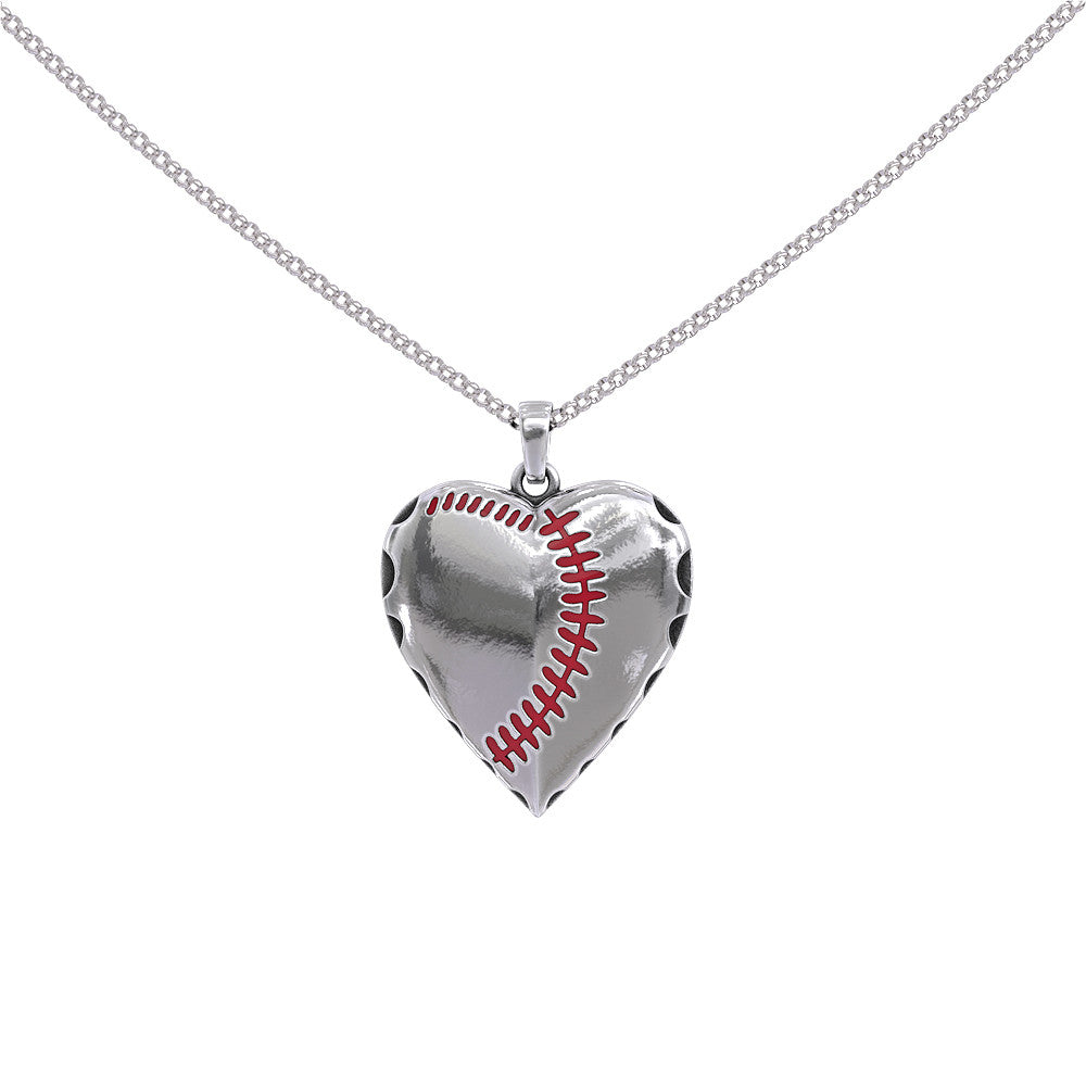 Baseball Lover Necklace