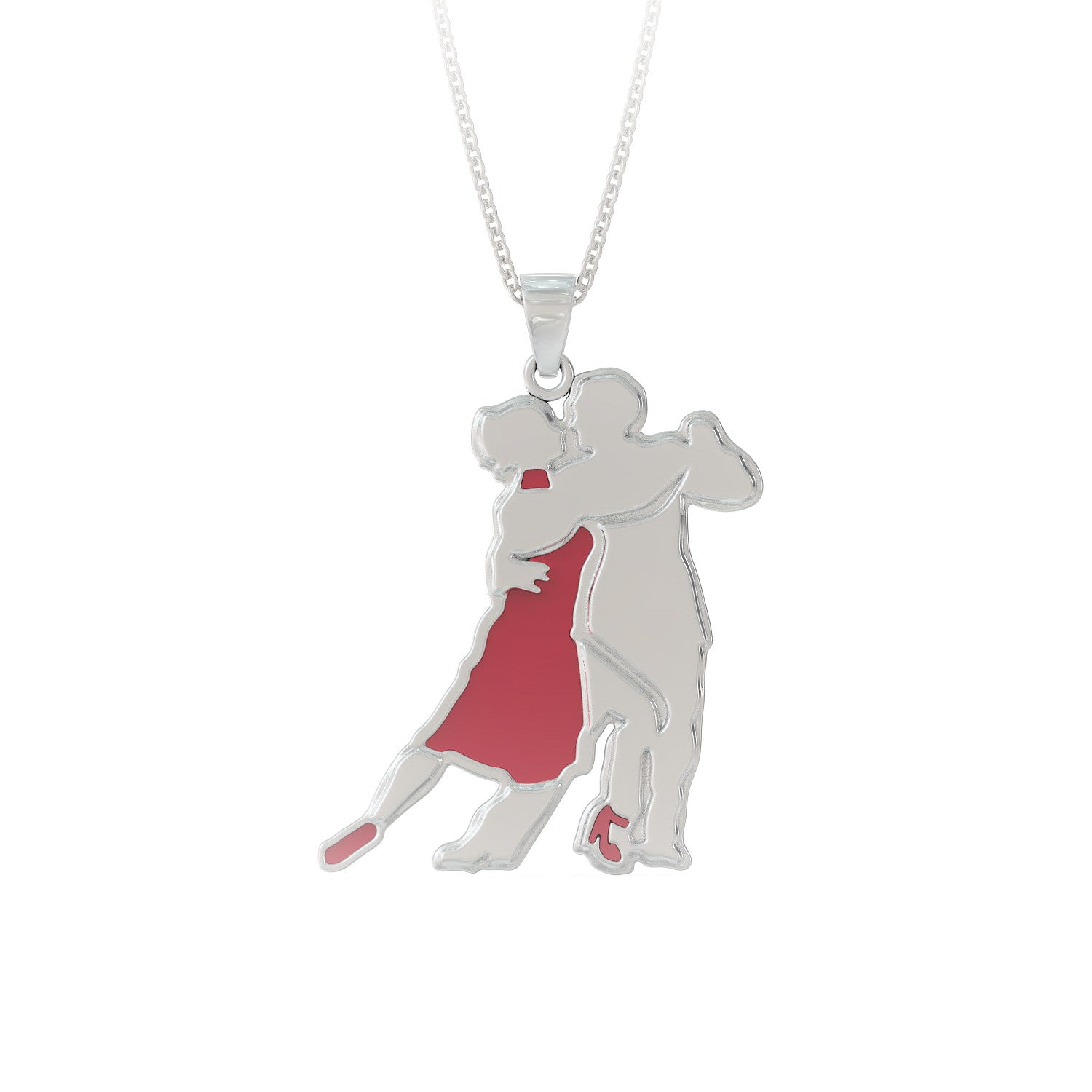 Love Tango Necklace