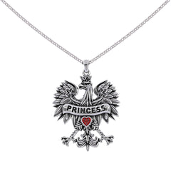 Polish Princess Necklace