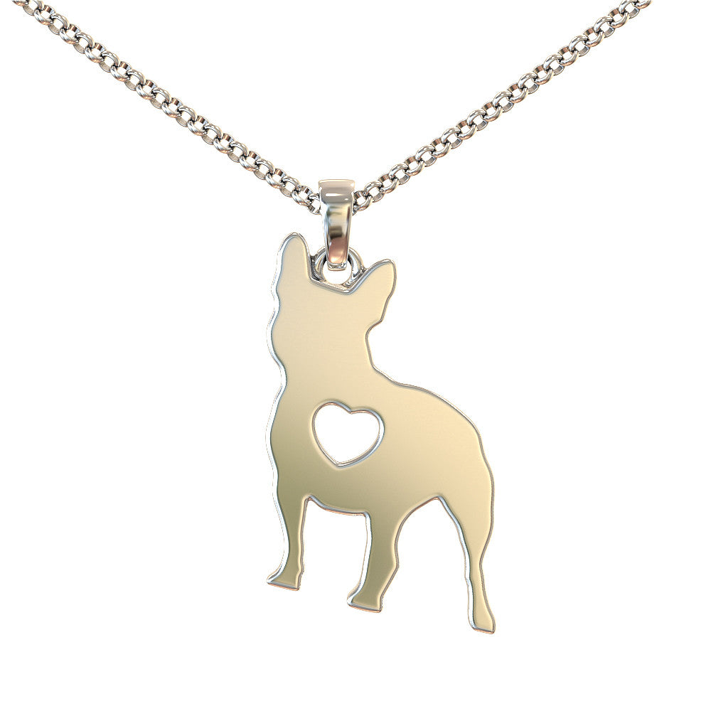 Frenchy Necklace - Strictly Limited Edition