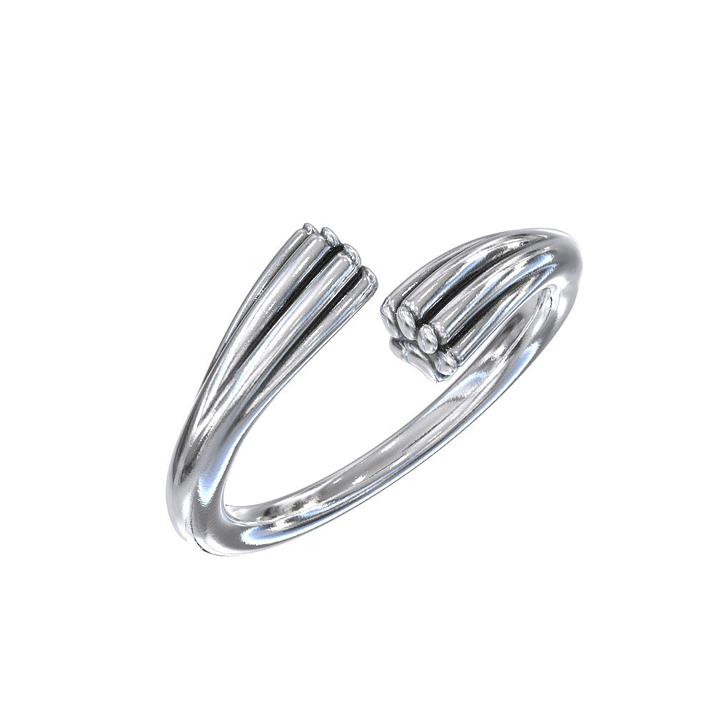 Hidden Paws Ring by iloveveterinary.com