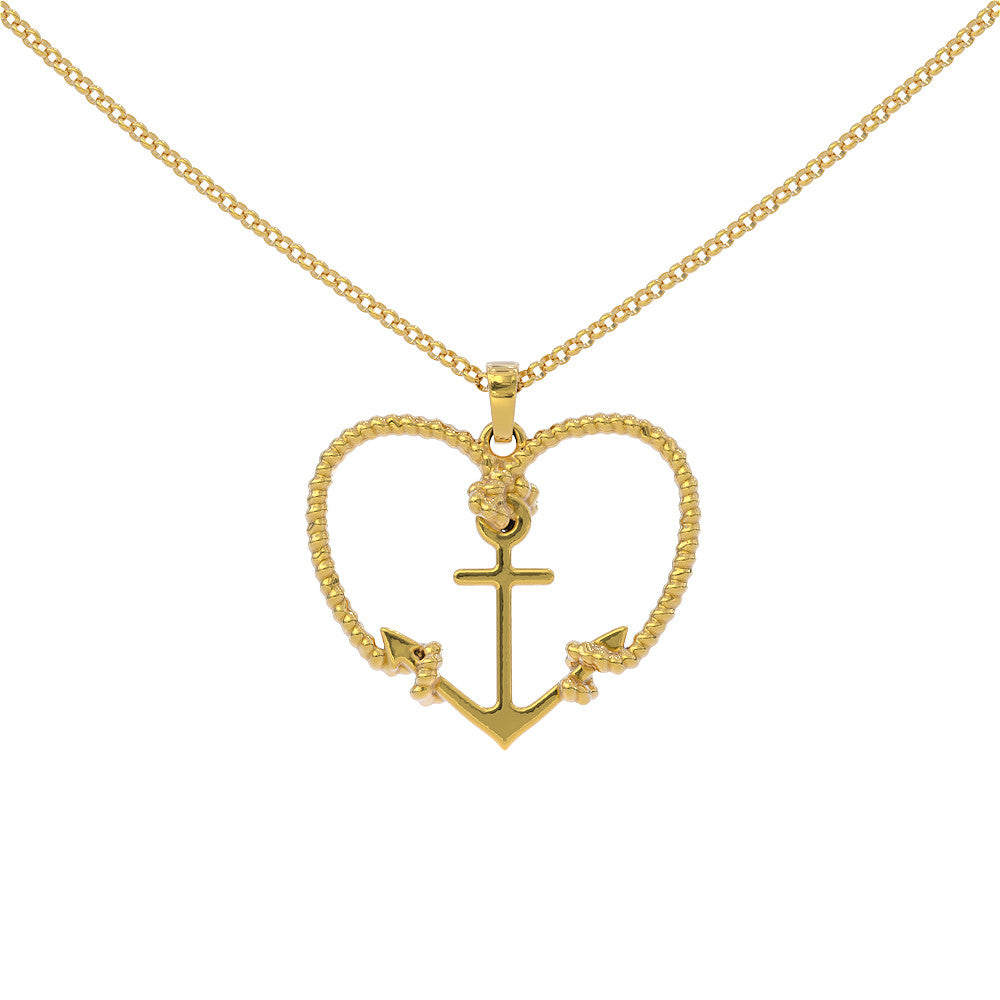 Anchor Heart
