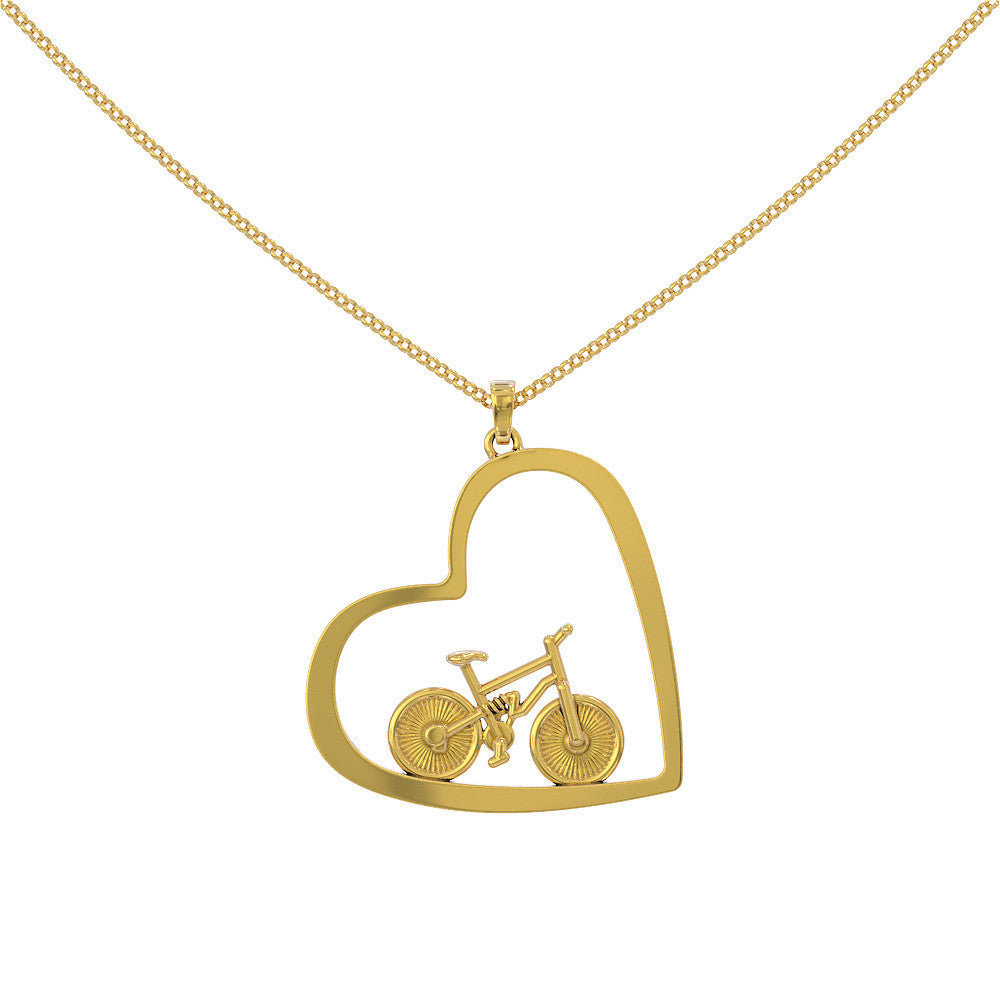 I Love Cycling - Limited Supply
