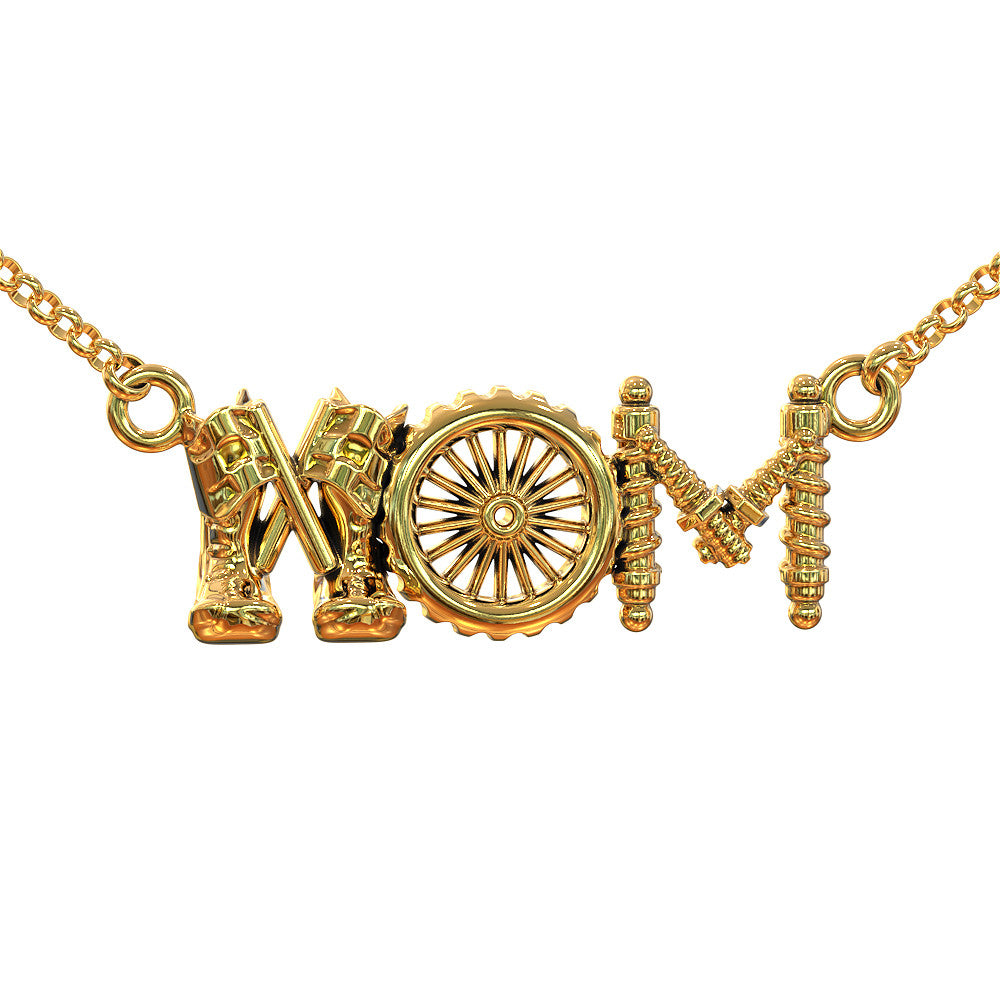 Moto Mom - STRICTLY LIMITED EDITION