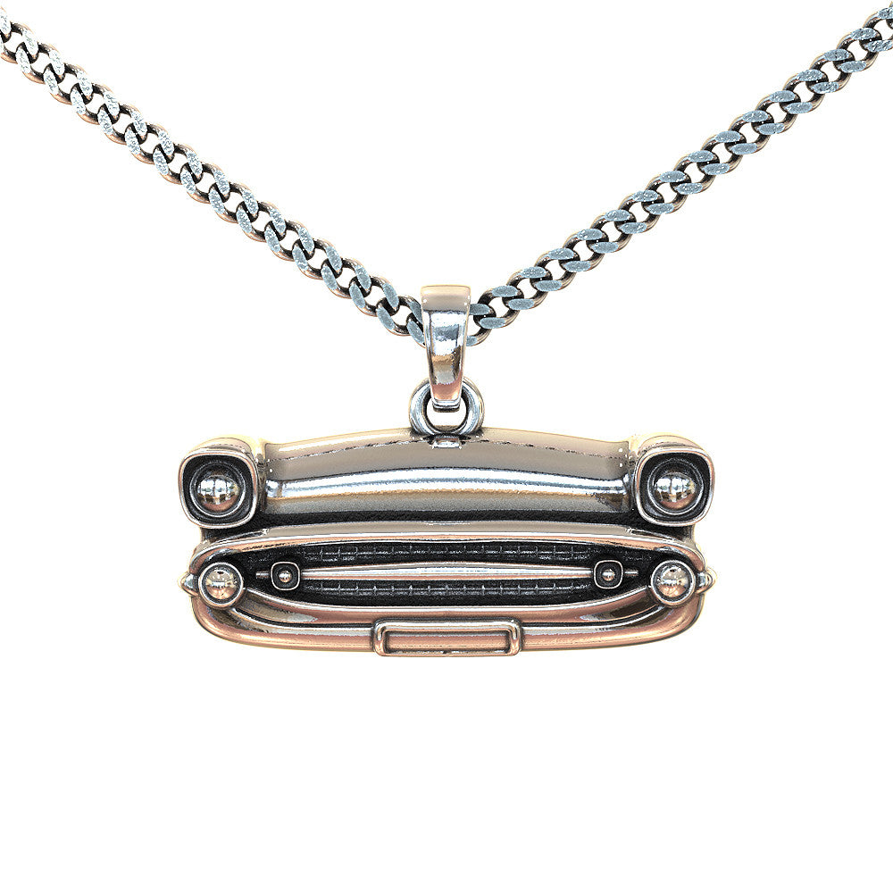 Classic Frontend Pendant - STRICTLY LIMITED EDITION