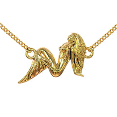 Full Mermaid Necklace - Strictly Limited Edition