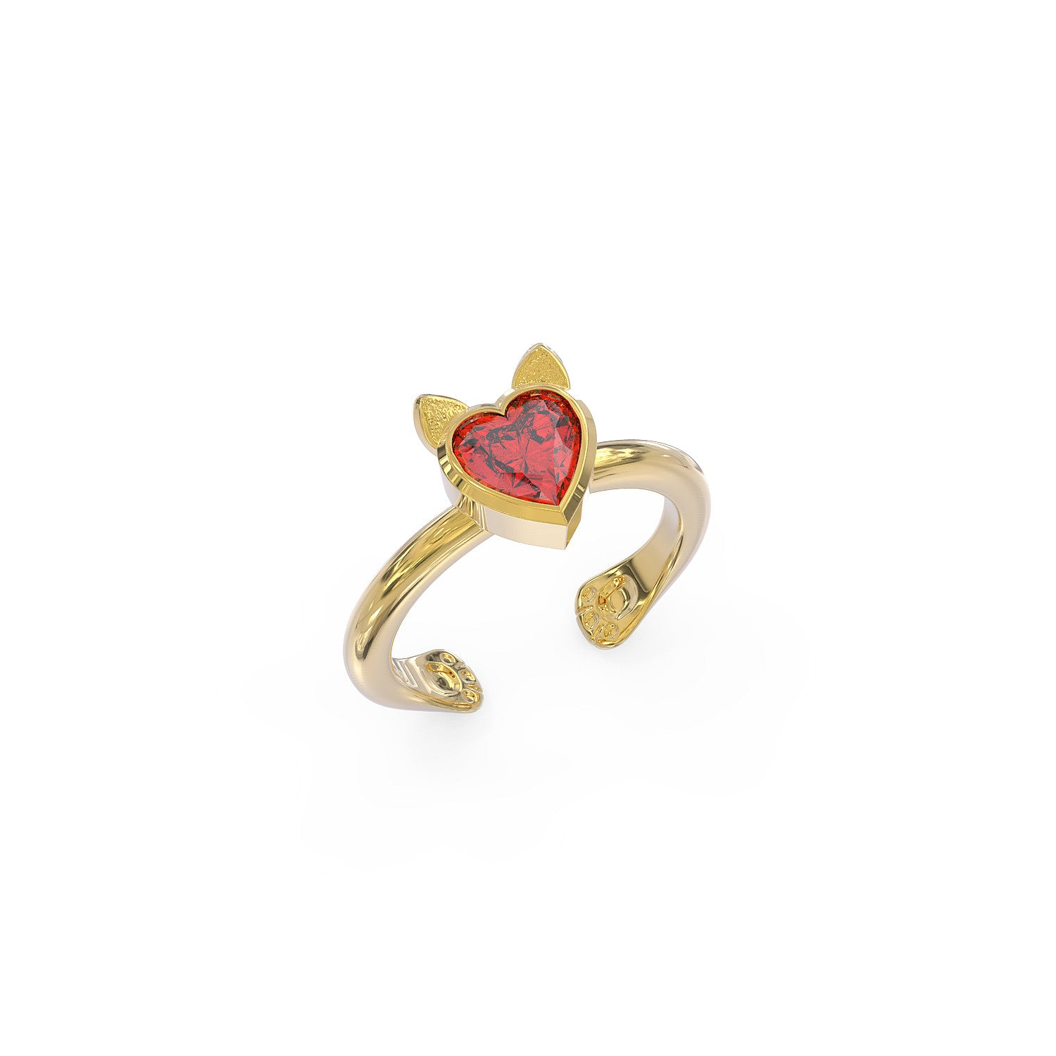 Cat Lovers Ring
