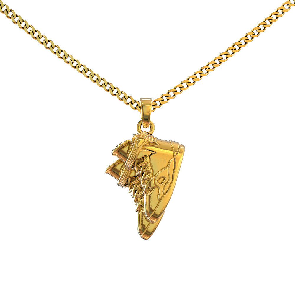 Sneakerhead Necklace - Strictly Limited Edition
