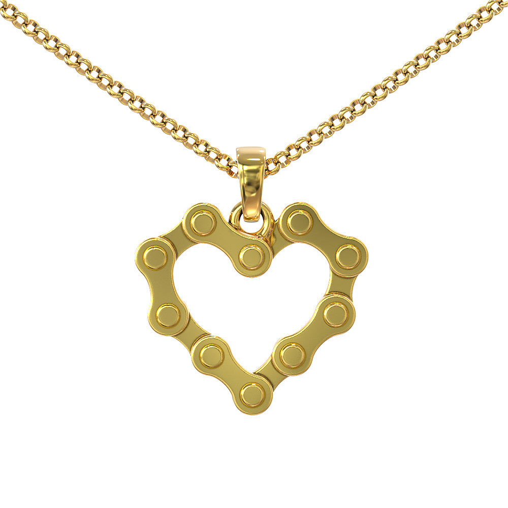 Chain Heart - STRICTLY LIMITED EDITION
