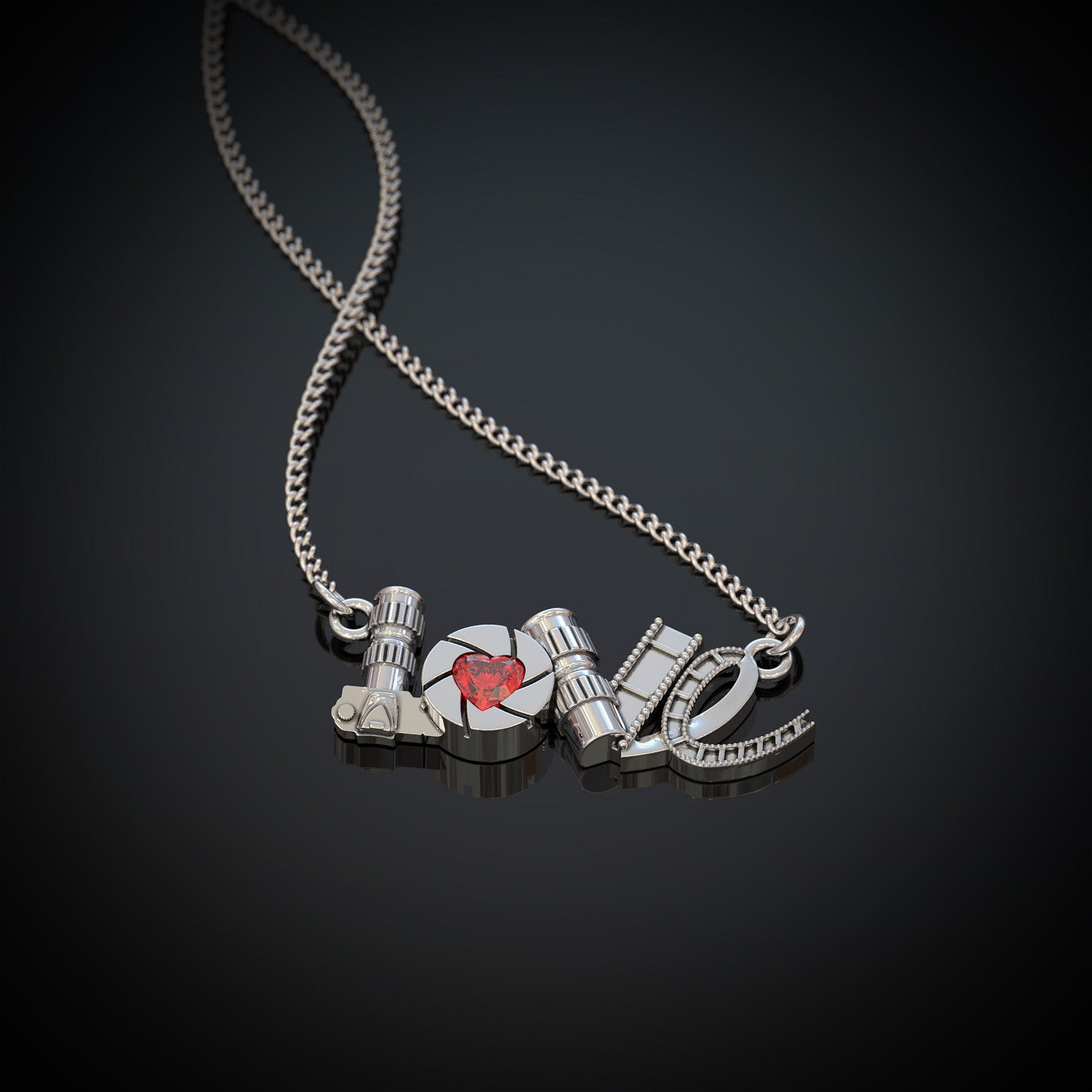 LOVE - Photography - Birthstone - LIMITED EDITION