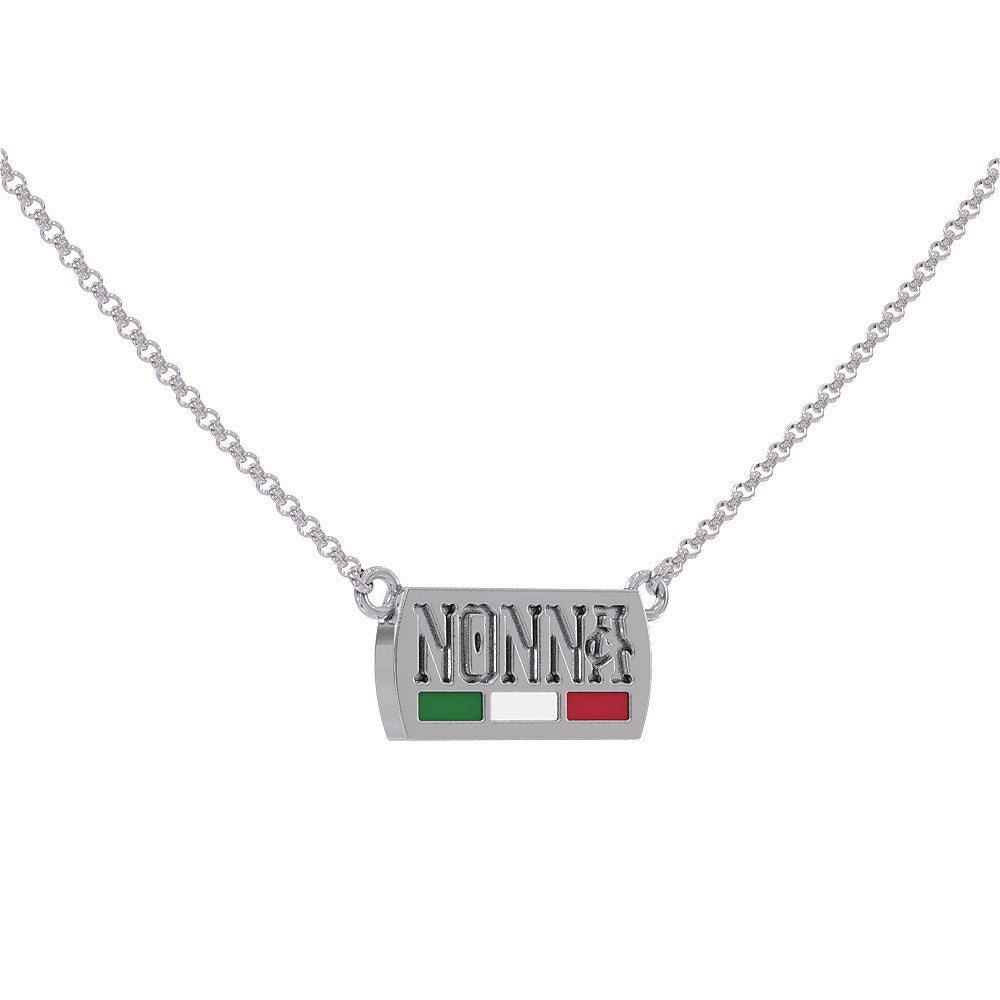 Nonna Necklace