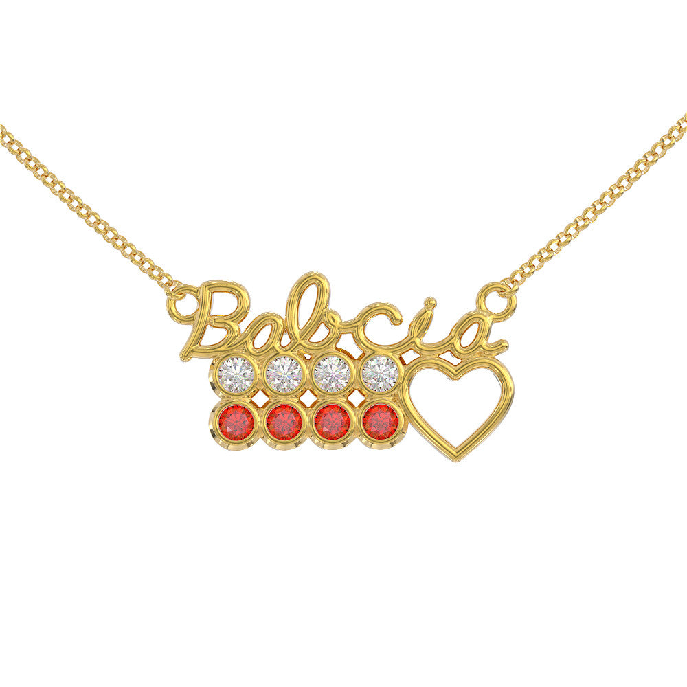 Babcia Necklace