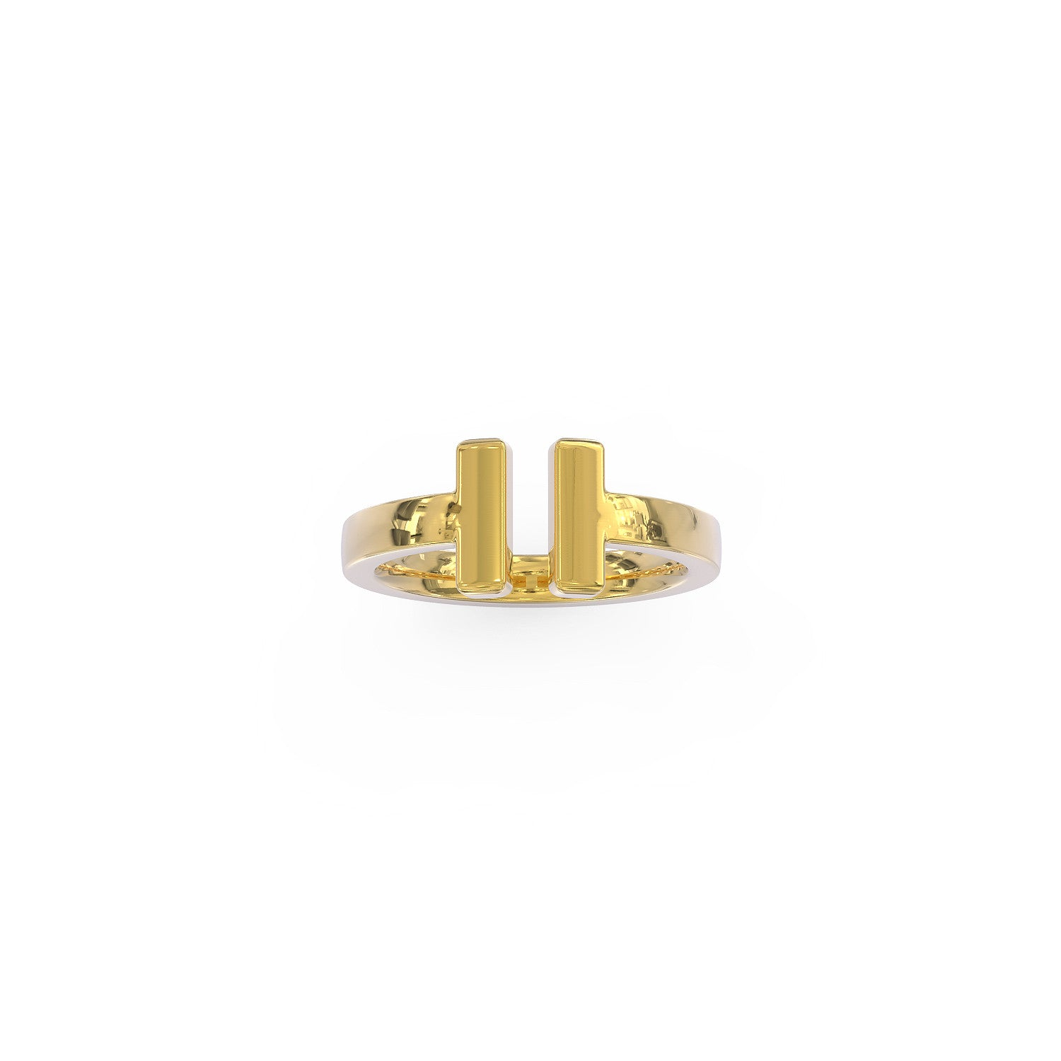 Equality Ring Female Straight