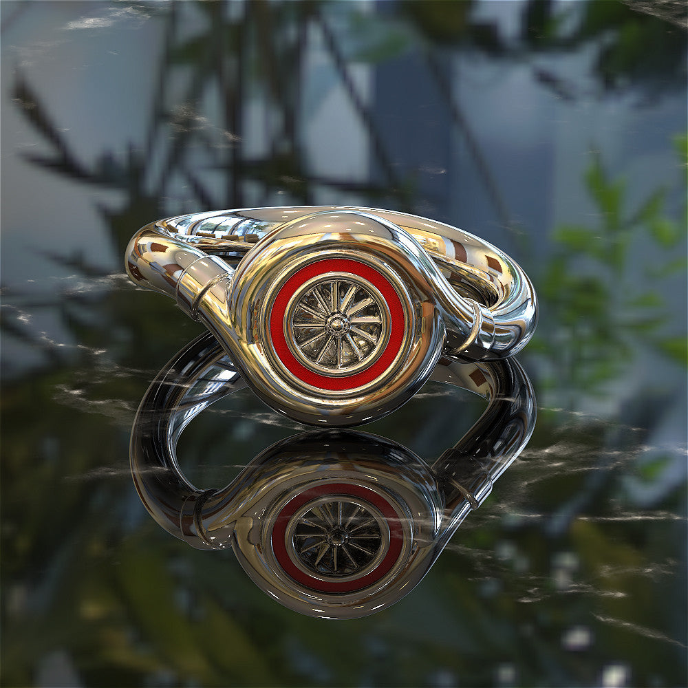 Turbocharger Ring