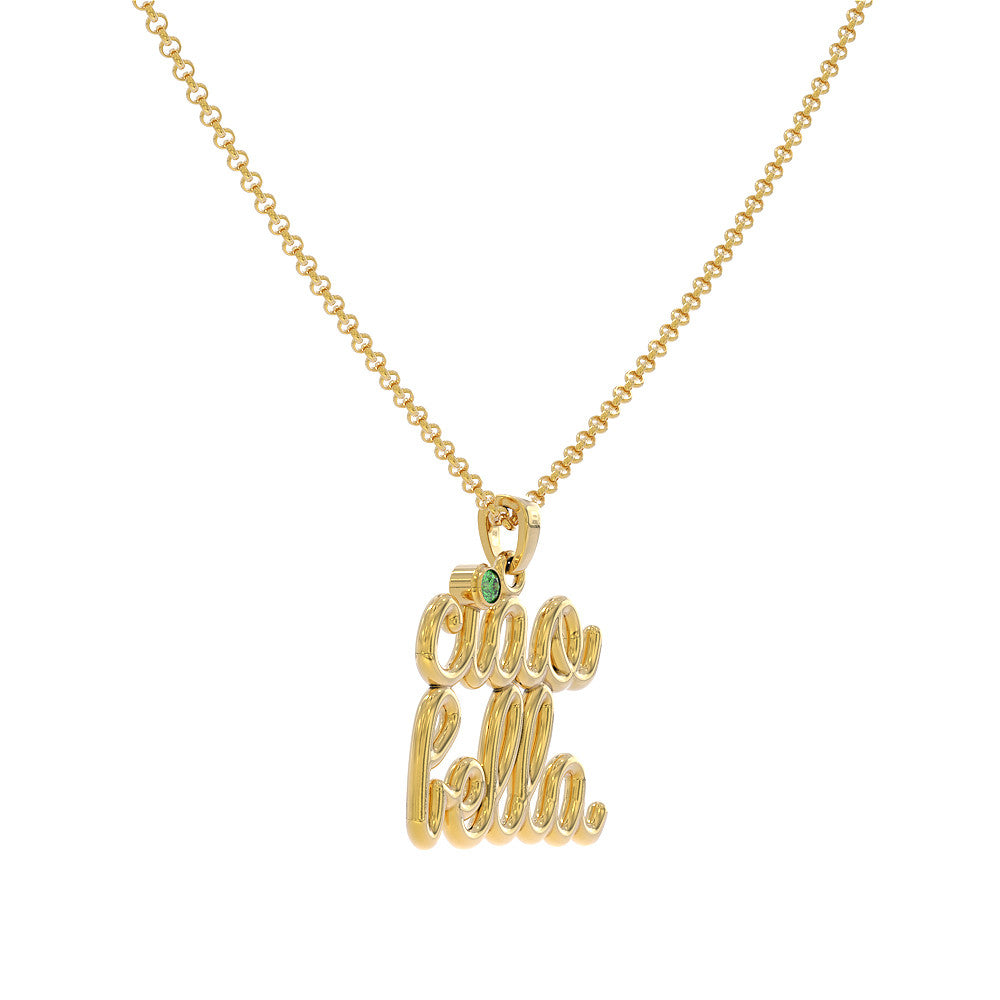 Ciao Bella Necklace