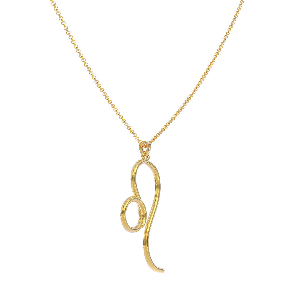 Leo Necklace - Strictly Limited Edition
