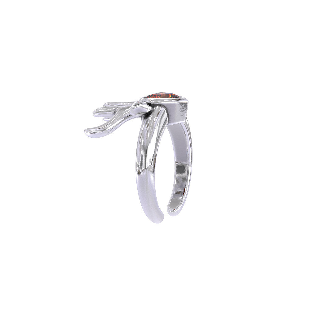 Stylish, Elegant, Timeless Ring for A Sassy Doe - LIMITED RELEASE