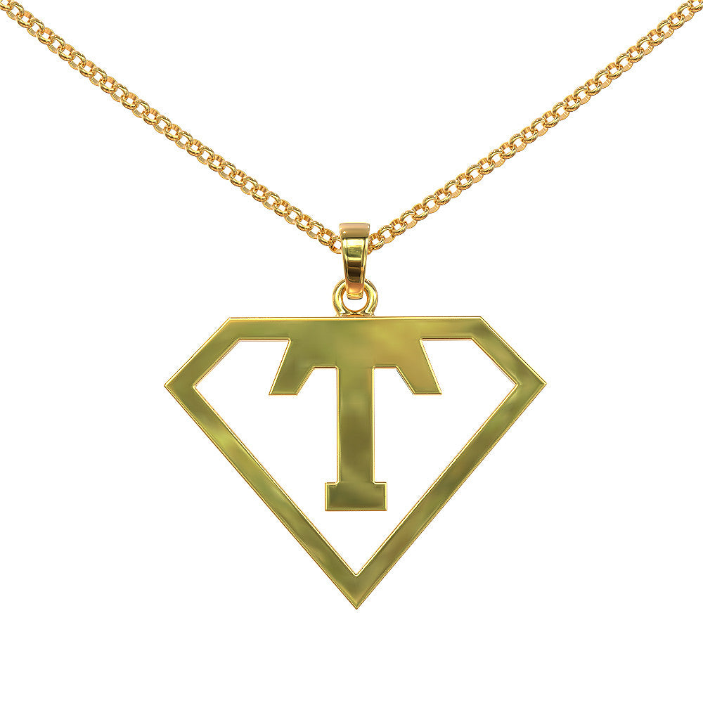Super Teacher Necklace